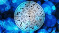 El astrólogo y metafísico Mario Vannucci te dice qué te deparan los astros en el amor y la felicidad. Para ver más de Telemundo...