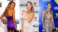 """Desde el """"Azúcar"""" de Celia Cruz a una de las primeras presentaciones de Ricky Martin tras anunciar su homosexualidad, aquí recordamos..."""