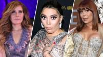 La mexicana se suma al drama que vive su eterna rival musical, Alejandra Guzmán, con su hija, Frida Sofía. Conoce la petición que le hizo la...