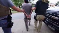 La Agencia Policial de Inmigración (ICE, por sus siglas en inglés) reveló las cifras de arrestos realizados durante el año fiscal 2018.