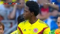 No es la primera ocasión que Colombia inicia una Copa Mundial con una derrota y el desenlace no es nada halagador
