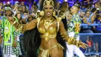 El temible virus, ¿ensombrecerá el carnaval que comienza en Río de Janeiro?
