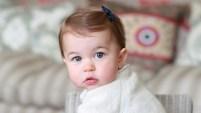 La pequeña Carlota cumple un año el 2 de mayo y sus papis compartieron nuevas imágenes de la pequeña. Aquí las compartimos.