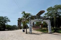 La huella de Pablo Escobar: así se ve hoy la Hacienda Nápoles