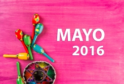 Celebraciones de mayo, día por día
