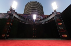 La alfombra roja de los Grammy, un derroche de glamour