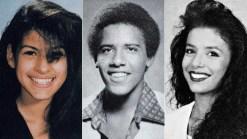 Fotos: Así eran los famosos en secundaria