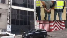 """Policía: """"El Rey del Cachopo"""" mató y descuartizó a su novia y ocultó cuerpo en maleta"""