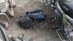 Decenas de niños muertos tras choque entre autobús escolar y camión