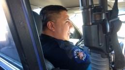 Confesiones de un policía hispano en Aurora