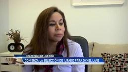 Inicia selección de jurado en caso de mujer que robo bebé