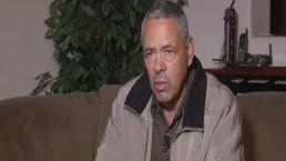 Hombre confundido con narco y arrestado pide justicia