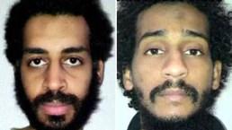 """""""Los Beatles"""" de ISIS: quiénes son los temibles degolladores"""