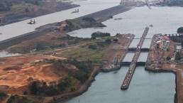 El Canal de Panamá y su increíble ampliación