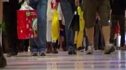 Los tres tips indispensables para salir de compras