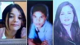 Desgarrador: la dura vida de las mujeres asesinadas a tiros