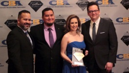 Telemundo Denver galardonado con múltiples premios