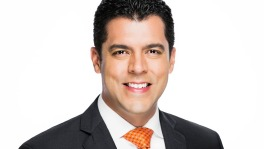Carlos Rausseo nombrado presentador de noticias