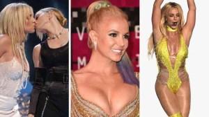 Britney Spears cumple 35: de ídolo adolescente a ícono pop