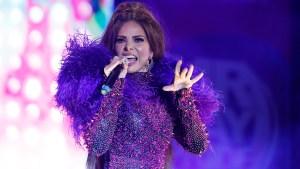 """Gloria Trevi: """"Los Latin Grammy han perdido credibilidad"""""""
