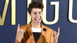 """Juanpa Zurita: de """"influencer"""" a interpretar al hermano de Luis Miguel"""