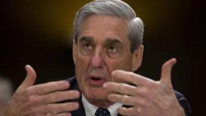 Giuliani: Mueller reconoce que no puede imputar a Trump