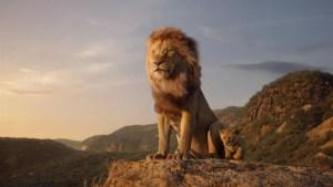 """""""The Lion King"""" llega para rugir en las salas de cine"""