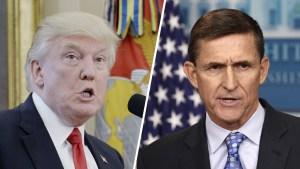 Trama rusa: cortan lazos abogados de Trump y Flynn