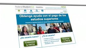 Obtenga ayuda financiera para su hijo estudiante