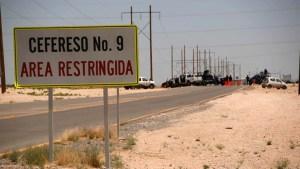 """""""El Chapo"""" iría a EEUU si pacta con su gobierno"""
