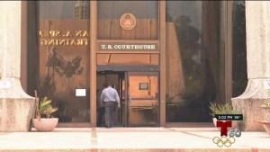 """Presunto operador de """"El Chapo"""" en corte de Texas"""