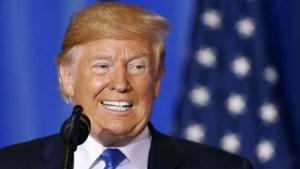 Sondeo: baja la aprobación de Trump entre los hispanos
