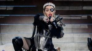 Madonna cancela actos por misterioso problema