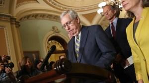 Proceso de juicio político, el dilema republicano