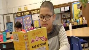 Niños bilingües: un desafío que da resultados