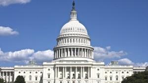 Los estados más y menos afectados por el cierre de gobierno