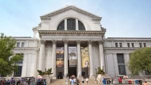 Cierre de gobierno alcanza a icónicos museos en D.C