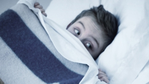 Terrores nocturnos: el trastorno que afecta a niños