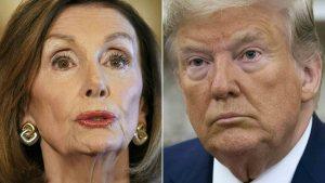 Trump contraataca: su reacción a proceso de destitución