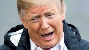 Trump finaliza plan para evitar bloqueo de su emergencia