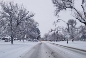 Llega de nuevo la nieve, pero nos deja muchos beneficios