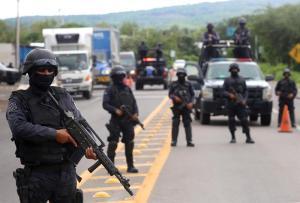 Violencia en México: matan a 40 en 24 horas