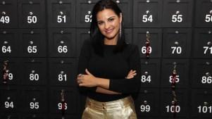 Maite Perroni participa en serie sobre intercambio de parejas