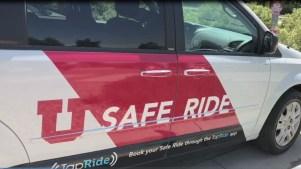 Universidad de Utah lanza aplicación móvil de transporte