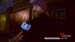 Acceso Total: Damien Bichir visita Denver