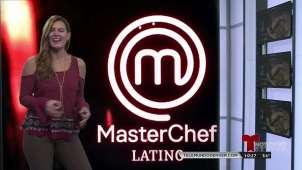 Acceso Total: Master Chef