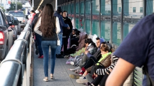 Por videoconferencias: hoy inician audiencias por asilo