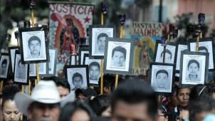 Ayotzinapa: Cae líder de Guerreros Unidos