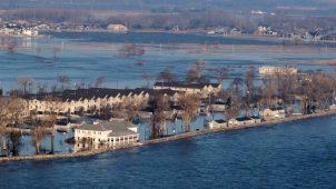 Pérdidas millonarias por inundaciones catastróficas