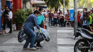 Noche de fiesta y tragos acaba en tragedia en Acapulco